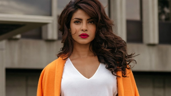 'Quantico' star Priyanka Chopra feels BLESSED to work with great actors in the show!
