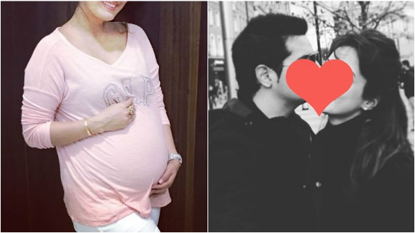 This 'Bigg Boss' contestant & TOP TV actor's wife flaunts BABY BUMP in this adorable pic!