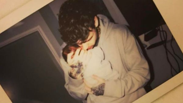 CONGRATULATIONS! One Direction's Liam Payne blessed with a baby boy