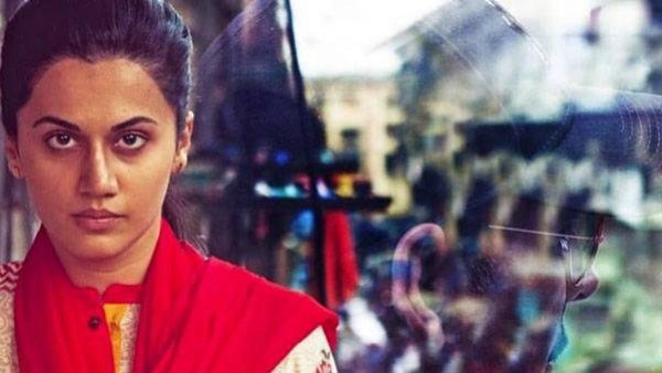 'Naam Shabana' actress Taapsee Pannu wants women to learn the act of self-defence!