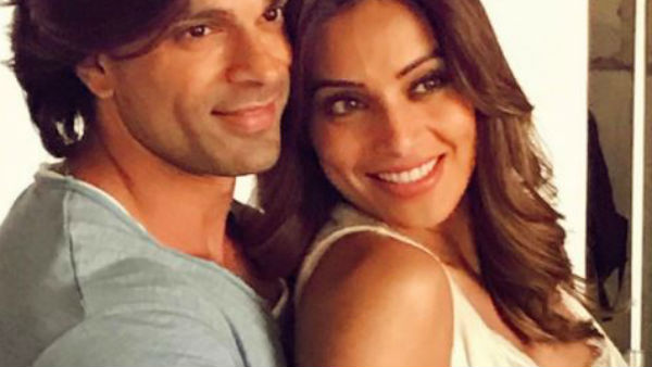 Bipasha Basu finally speaks on her PREGNANCY news; says 'The curiosity about me being pregnant…..'