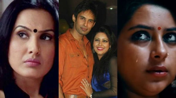 Pratyusha Banerjee's boyfriend Rahul Raj Singh lashes out at Kamya Punjabi over release of her last film; Says she is using late actress' name to get publicity!
