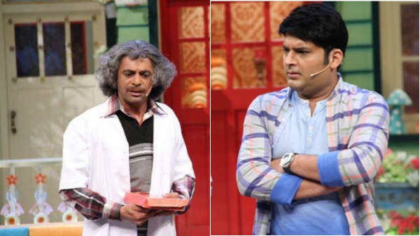 """Sunil Grover trashes reports of returning to Kapil's show; says """"It's all a lie!"""