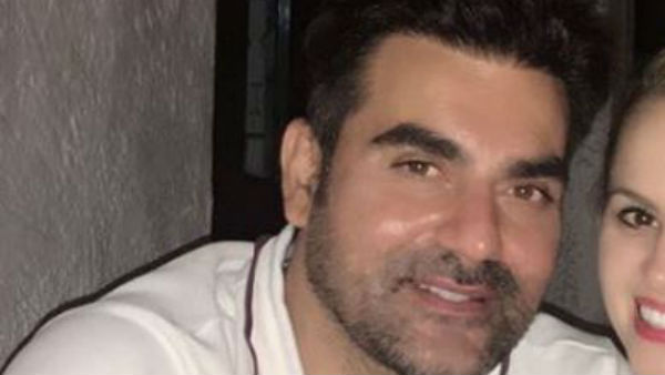 "Arbaaz Khan opens up about his GIRLFRIEND; says ""I am dating, yes....!"