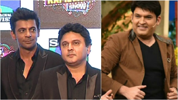Post FALLOUT with Kapil Sharma, Ali Asgar to be BACK on 'The Kapil Sharma Show'!