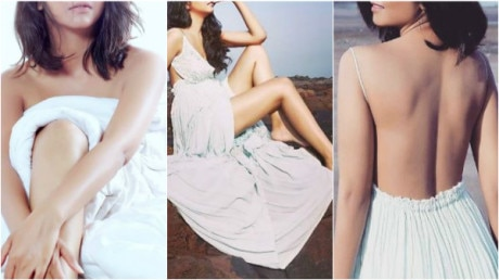 PHOTOS: Daljeet Kaur looks BEAUTIFUL yet SEXY in her latest photoshoot after losing 33 Kgs!