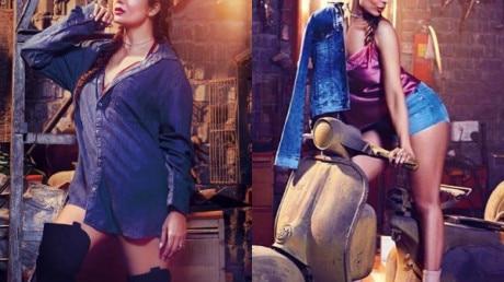 Malaika and Amrita Arora scorch up the temperature in new photoshoot!