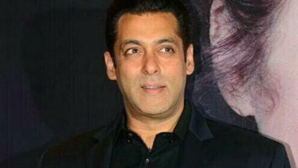 I can never write my own biography: Salman Khan
