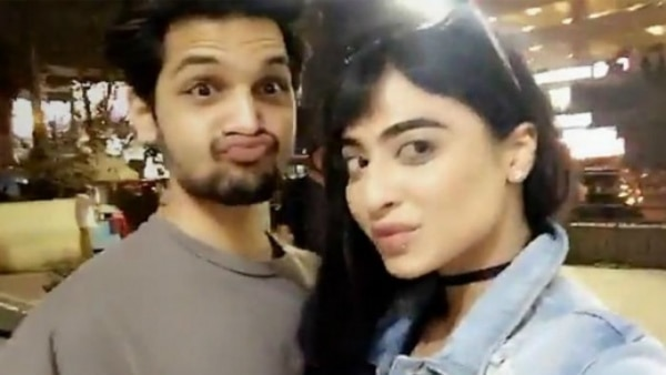 Bani J's LOVEY DOVEY message for boyfriend Yuvraj Thakur will give you major relationship goals!