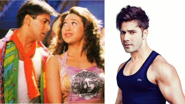 Judwaa 2: Varun Dhawan grooves in London for the reprised version of 'Oonchi Hai Building'!