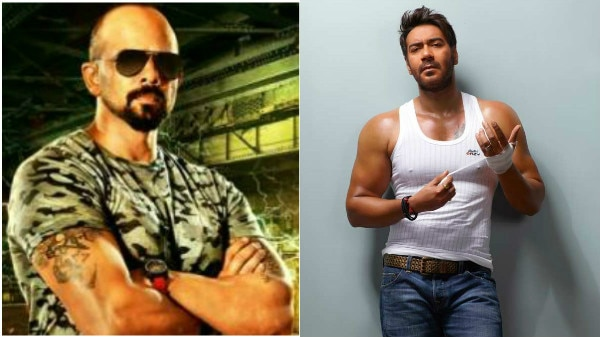 Ajay Devgn CONFIRMS Rohit Shetty will host upcoming season of Khatron Ke Khiladi!