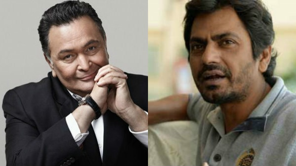 Rishi Kapoor to have a special role in Nawazuddin's 'Manto'
