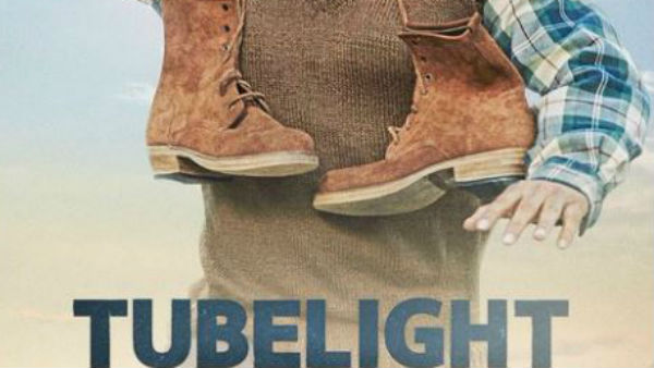 Check Out! Salman Khan's look in 'Tubelight'