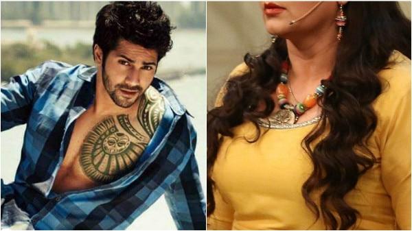 'The Kapil Sharma Show' actress Upasana Singh BAGS role in Varun Dhawan's 'Judwaa 2'!