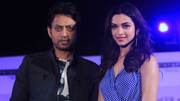 After 'Piku', Deepika Padukone & Irrfan Khan to REUNITE in Vishal Bhardwaj's next production!