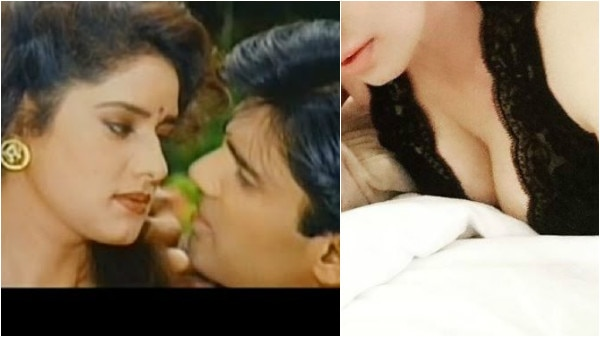 Remember Suniel Shetty's heroine Poonam Jhawer from 'Mohra'? She looks UNRECOGNISABLE post PLASTIC SURGERY! See pics!