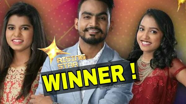 Rising Star WINNER is...Bannet Dosanjh OR Maithili Thakur? Check Out!