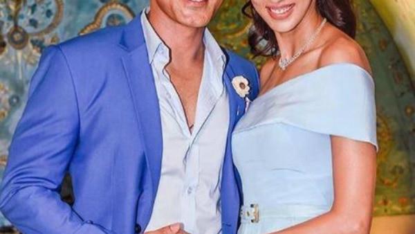 'Kasautii Zindagii Kay' actor Siddhaanth Surryavanshi gets ENGAGED to supermodel Alesia Raut!