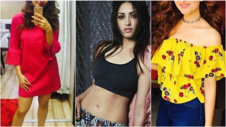 These PICS of Bollywood actress Yami Gautam's sister Surilie prove that she is super GORGEOUS just like her!