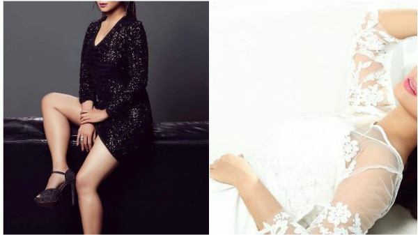 'Naagin' actress Adaa Khan looks absolutely GORGEOUS in latest photoshoot pics!