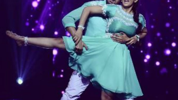 Nach Baliye 8: When eliminated couple Pritam Singh and wife Amanjot Kaur REVEALED about their TROUBLED marriage!