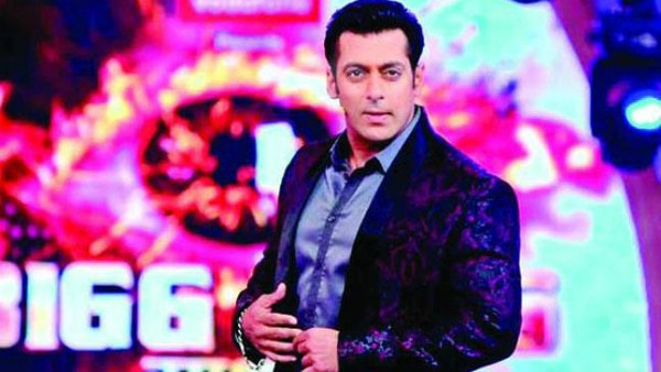 Salman Khan no more a part of 'Bigg Boss 11'? Check out the TRUTH!