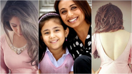 Remember Rani & Saif's daughter Princess aka Angelina Idnani from 'Ta Ra Rum Pum'? The child artist is all grown-up now! See pics!