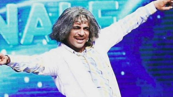 Sunil Grover to host 'Entertainment Ke Liye Kuch Bhi Karega' next on Sony TV!