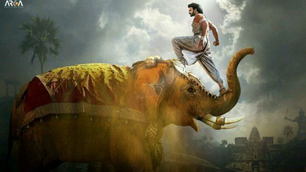 'Baahubali 2′ topples Tom Hanks' 'The Circle' at US Box-office
