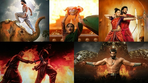 'Baahubali 2' conquers BOX-OFFICE with a MONSTROUS START; Shatters all records to create HISTORY!