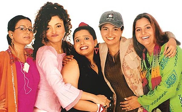 'Hum Paanch' with original star cast of season 2