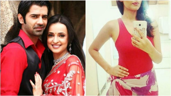Iss Pyaar Ko Kya Naam Doon 3: Not Sanaya Irani, but Shivani Tomar is Barun Sobti's HEROINE in the show!