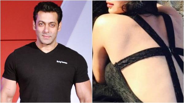 Salman Khan to LAUNCH 'Naagin' actress Mouni Roy in Bollywood?