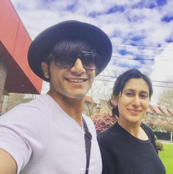 Karanvir & Teejay (Photo: Instagram)