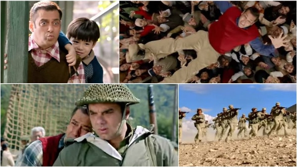 'Tubelight' TEASER OUT: Salman Khan's INNOCENCE steals the show; a blockbuster on the way!
