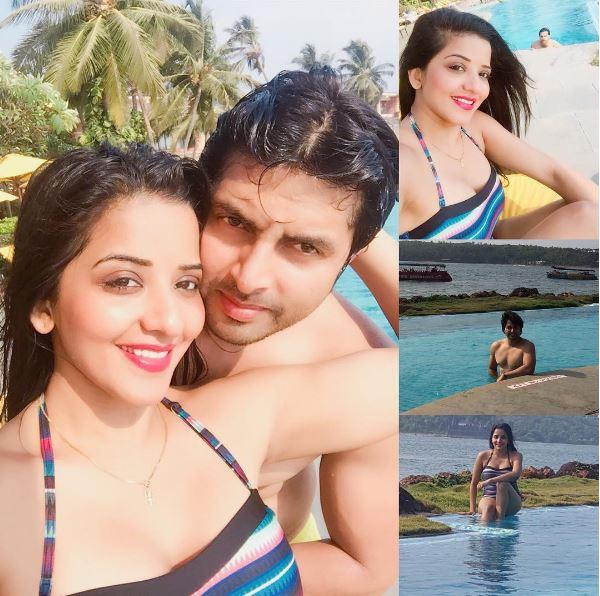 Famous desi honeymoon couple revisited - 3 2