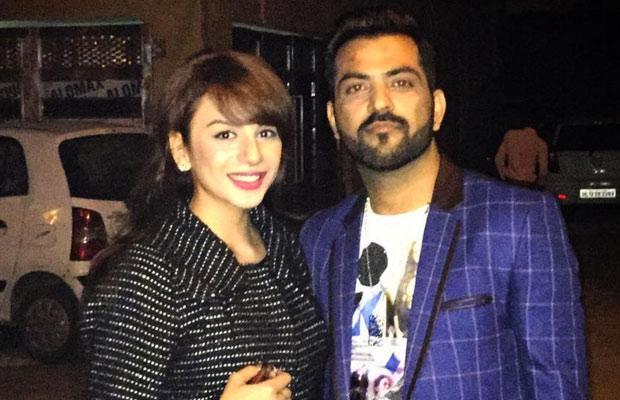 Manu Punjabi & Nitibha Kaul (Photo: Instagram)