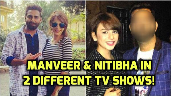 'Bigg Boss 10' contestants Manu Punjabi & Nitibha Kaul to co-host COUPLE based show 'A Date to Remember' on MTV!
