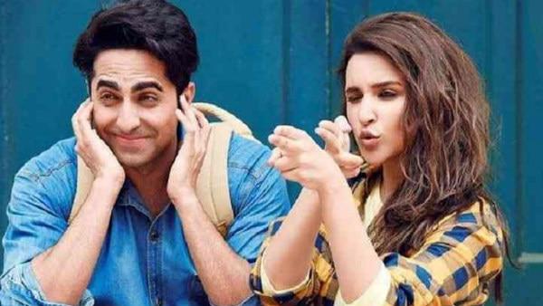 'Meri Pyaari Bindu' REVIEW: Parineeti & Ayushmann starrer is FROTHY and ENGAGING!