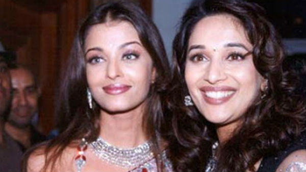 Both Madhuri & Aishwarya have been approached for the show