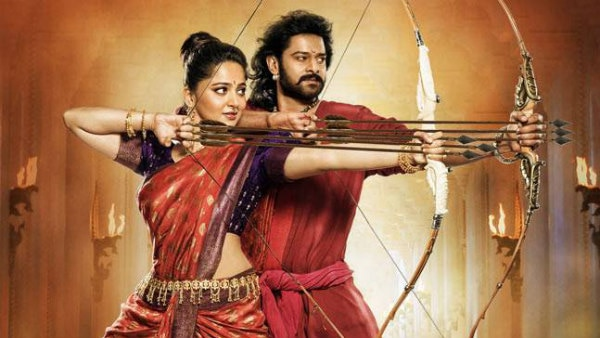 'Baahubali' actress Anushka Shetty to REUNITE with Prabhas in 'Saaho'?