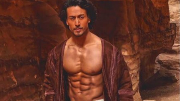 Tiger Shroff roped in for Indian remake of 'Rambo'!