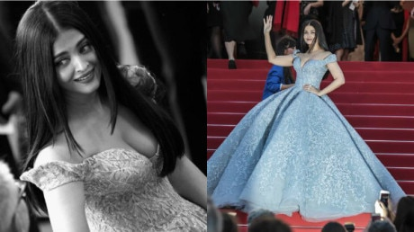 Cannes 2017: These 10 MESMERIZING RED CARPET PICS of Aishwarya Rai Bachchan prove that she is the ULTIMATE #Cannesqueen!