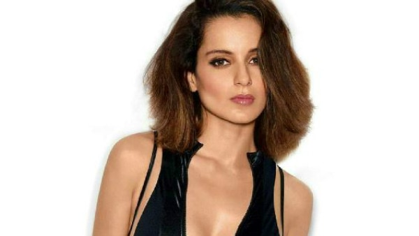 Kangana Ranaut to play the role of an 80-year-old woman in directorial debut 'Teju'!