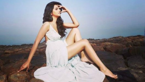 After DIVORCE with Shaleen, actress Dalljiet Kaur contemplating to MARRY again!