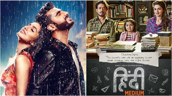 Arjun-Shraddha's 'Half Girlfriend' vs Irrfan Khan's 'Hindi Medium': 1st weekend BO report