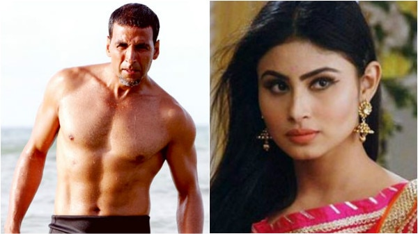 'Naagin' actress Mouni Roy to feature opposite Akshay Kumar in her DEBUT film?