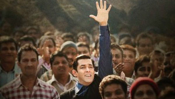 YAY! Kabir Khan announces the release date of Salman Khan's 'Tubelight' trailer!