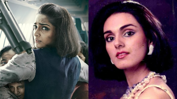 Neerja Bhanot's family to take legal action against 'Neerja' movie makers; Producers say, profit made by film was offered to Bhanot family!