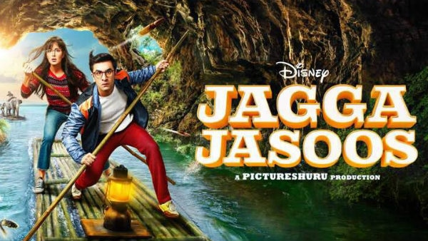 Ranbir Kapoor reveals why he STAMMERS in 'Jagga Jasoos'!